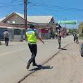 Polres Mitra Operasi Knalpot Racing di Ratatotok