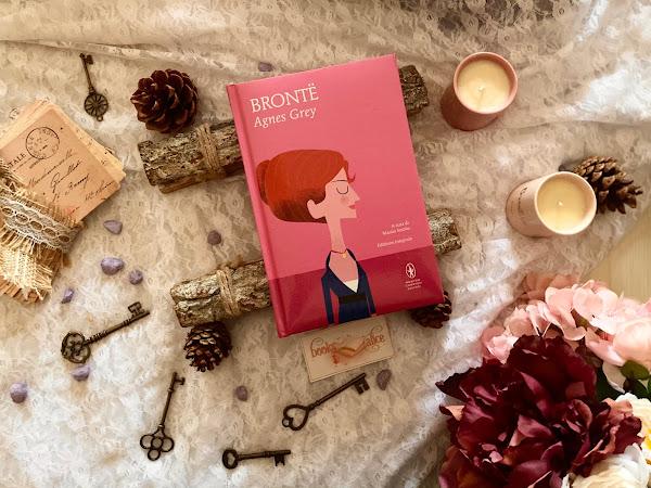 [RECENSIONE] AGNES GREY DI ANNE BRONTE