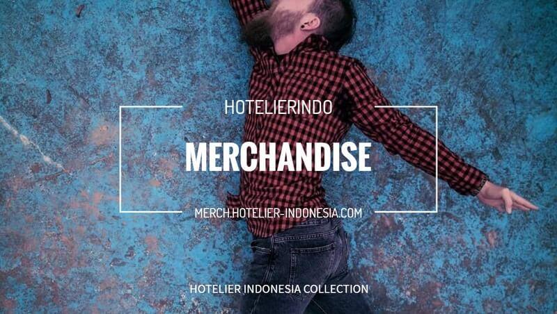 Kaos Anak Hotel