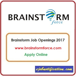 Brainstorm Hiring Freshers Graphic Designer Jobs in Pune Apply Online