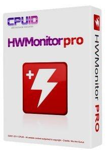 CPUID HWMonitor Pro 1.33 Full Version
