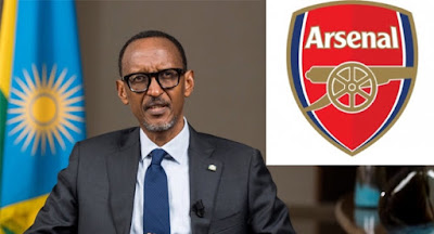 Arsenal na Rwanda kufanyiwa uchunguzi
