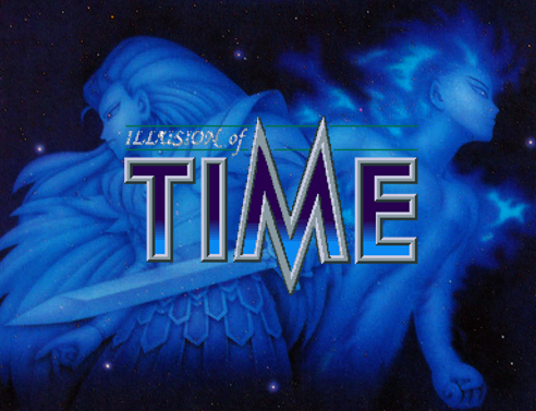 Illusion of Time - Banner Freedan / Shadow