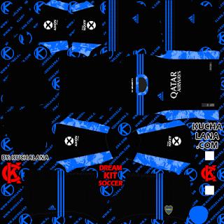 boca-junior-kits-2020-dream-league-soccer-20-goalkeeper-away-2