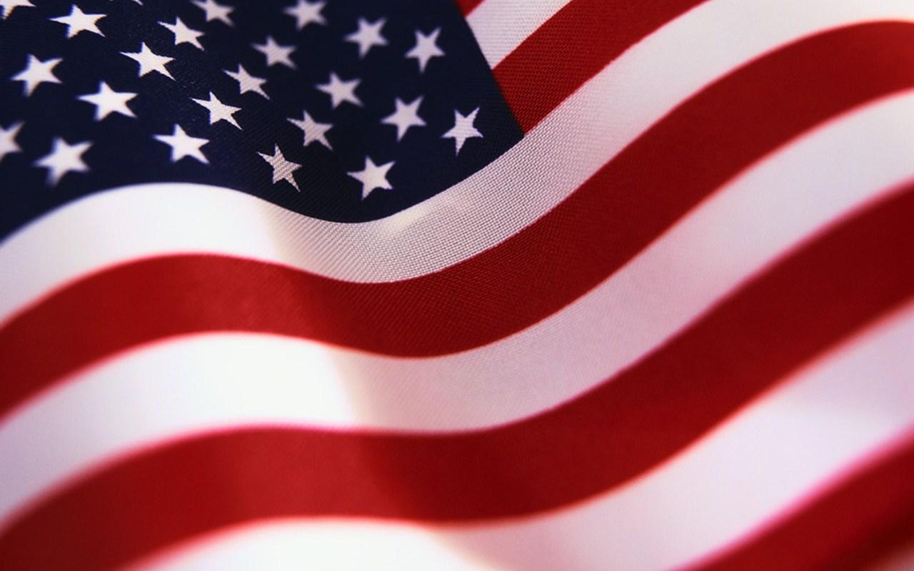 American Flag ~ Wallpa...