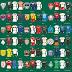 Confira todas as camisas dos clubes do Campeonato Francês 2021/22