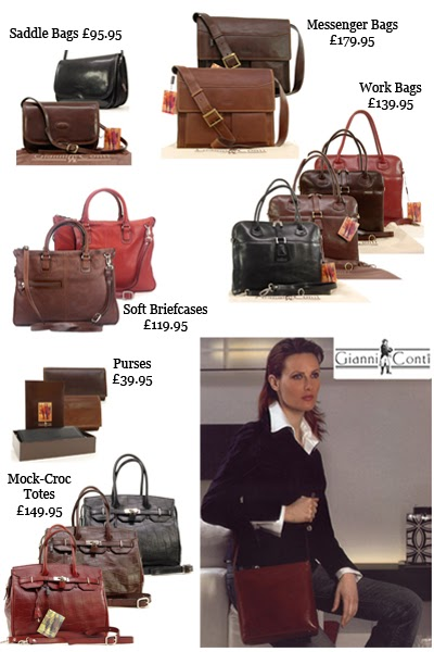 The Real Handbag Blog Gianni Conti For Who Loves Luxury Leather Bags Handbags And Purses