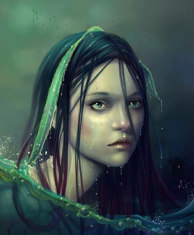 Enone: Ninfa Trágica da Mitologia Grega
