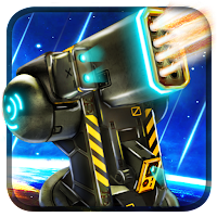 Module Td. Sci-Fi Tower Defense (Mod Apk Unlimited Gold / Crystals)