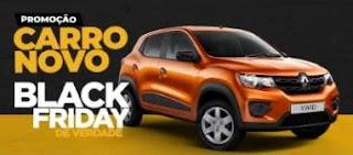 Cadastrar Promoção Black Friday 2019 de Verdade - Carro 0KM