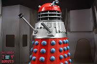 Custom 'Mutation of Time' Red Dalek 21