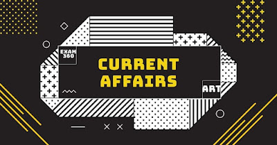 Current Affairs Updates - 9th May 2018