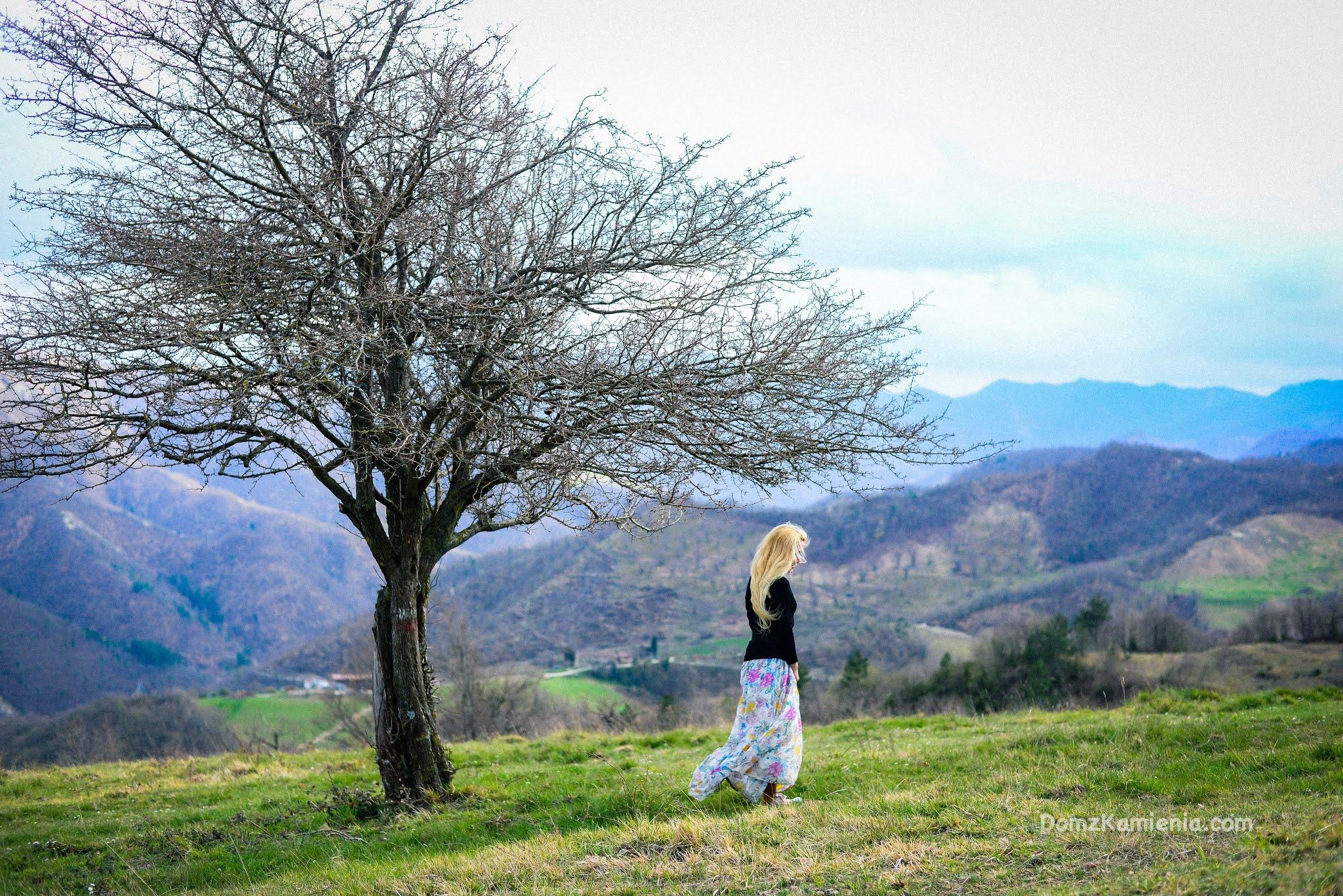 Kasia z Domu z Kamienia - blog, Marradi