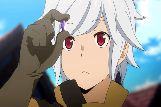 Anime bertemakan petualangan terbaik