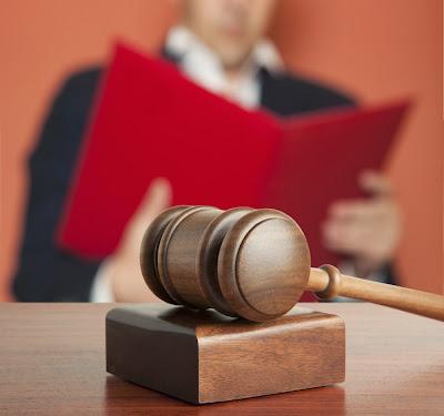 Dualidad partes Derecho procesal