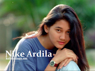 Download Koleksi Lagu Mp3 Nike Ardila Full Album
