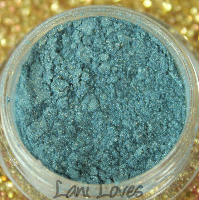 Notoriously Morbid Take A Chance Eyeshadow Swatches & Review