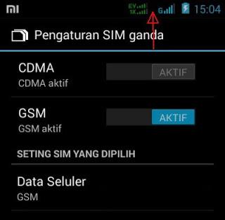 Unlock Internet GSM Andromax C3 (AD6B1H) Work