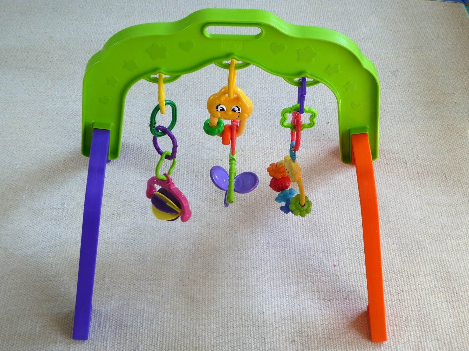 Family FECS Baby Developmental Toys 0 1 year old