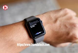ظهور افضل ساعة ذكية من قبل شركة جوجل ووتش