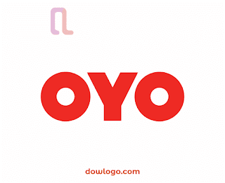 Logo OYO Rooms Vector Format CDR, PNG