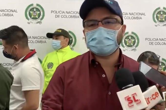 Procuraduría investiga al alcalde de Villavicencio Felipe Harman por su presunta postura en redes frente a las reformas