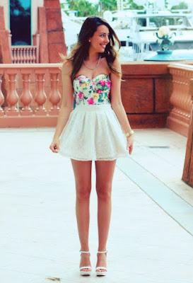 Vestidos Casuales de Dia bonitos