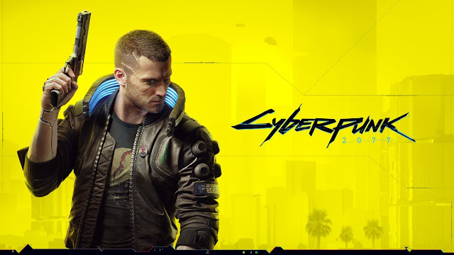 Cyberpunk 2077 PC Game Full Version