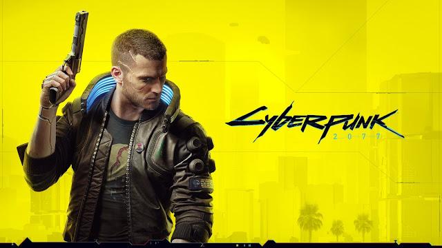 Cyberpunk 2077 PC Game Full Version