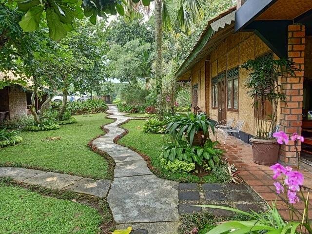 katumbiri resort di bogor
