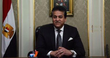 وزير التعليم العالى: انتخابات الطلاب ستجرى خلال العام الجديد