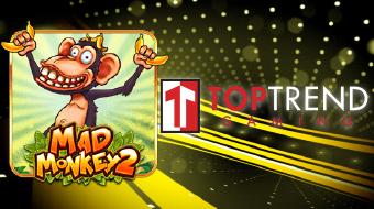 Slot Top Trend Gaming