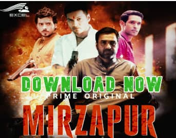 Mirzapur Web Series Free Download - Full Episode of All Seasons