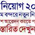 Chattogram Port Authority Job Circular 2020 – www cpa.gov.bd