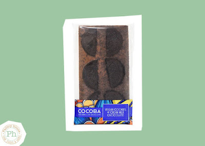 My favourite chocolate treats.