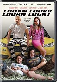Logan Lucky (2017) Dual Audio Full 400mb Movies Hindi Dubbed 480p