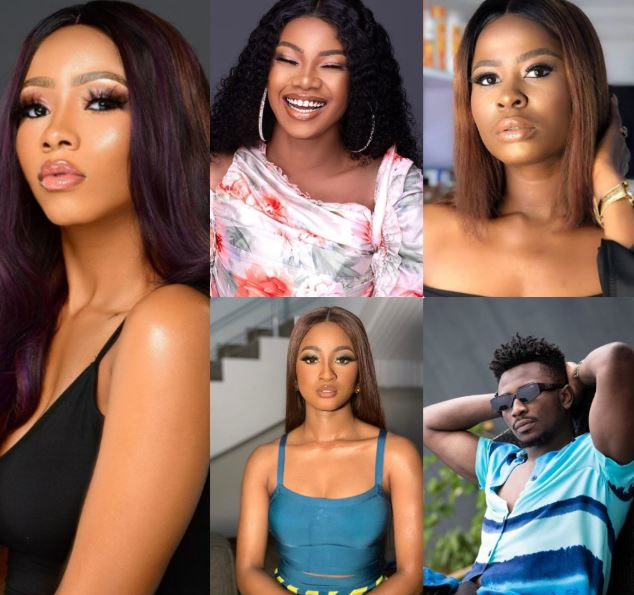 """Stop putting pressure on your favourite housemates, The industry is hard"" – Toke Makinwa begs Nigerians"