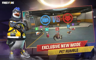 free fire rampage mod apk unlimited coins