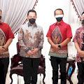Silaturahmi ke Sejumlah Mantan Kapolri, Komjen Listyo Sigit Minta Doa Restu