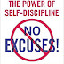 Download No Excuses!: The Power of Self-Discipline by Brian Tracy Pdf Ebook
