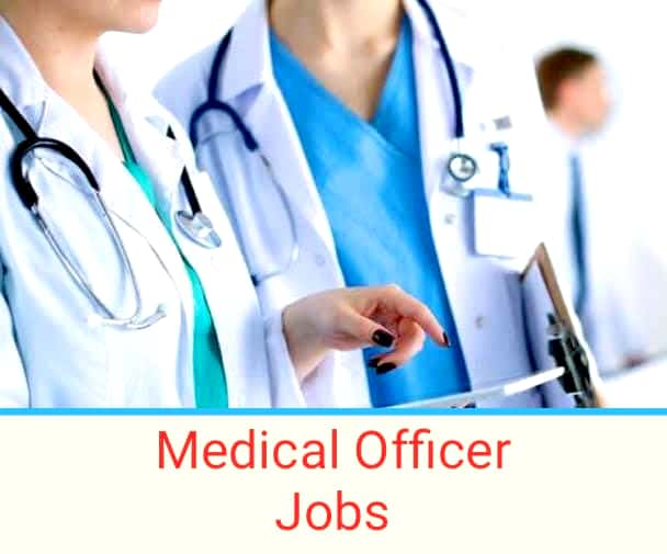3270 Medical Officer Posts in Bihar Technical Service Commission