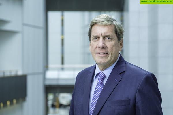 Gabriel Mato reivindica que Canarias ocupe un papel destacado en la creación de tecnología avanzada