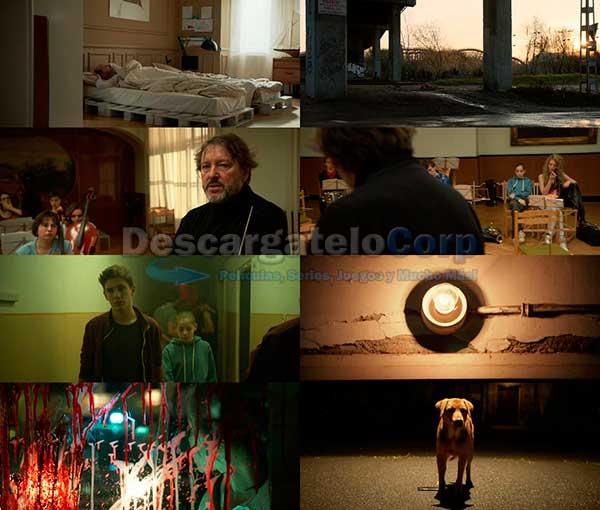 Hagen y Yo DVDRip Latino