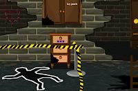 Games2Mad - G2M Murdering Butcher Villa Escape