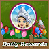 Tulip Tournament - The Daily Rewards