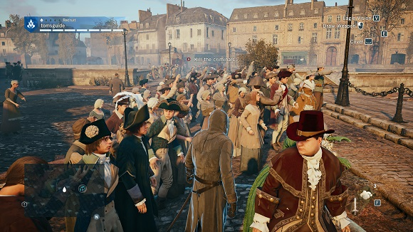 Download Game Assassin's Creed Unity