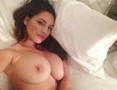 келли брук секс фото