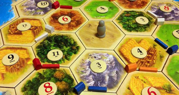 Juegos de mesas de ayer y de hoy para jugar online ahora juego yo - Catan juego de mesa ...