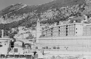 Royal Naval Dockyard Gibraltar