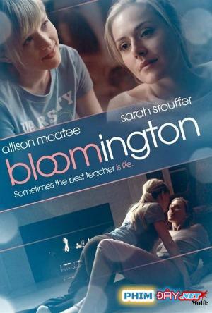 Tình Cô Trò - Bloomington (2010)